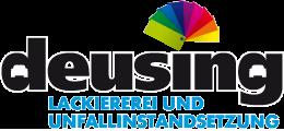 Deusing Unfallinstandsetzung, Karosserie und Lackiererei Braunfels